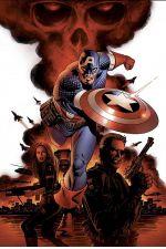 Captain America, immagine tratta da Marvel.com