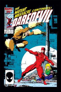 Daredevil (1964) #238