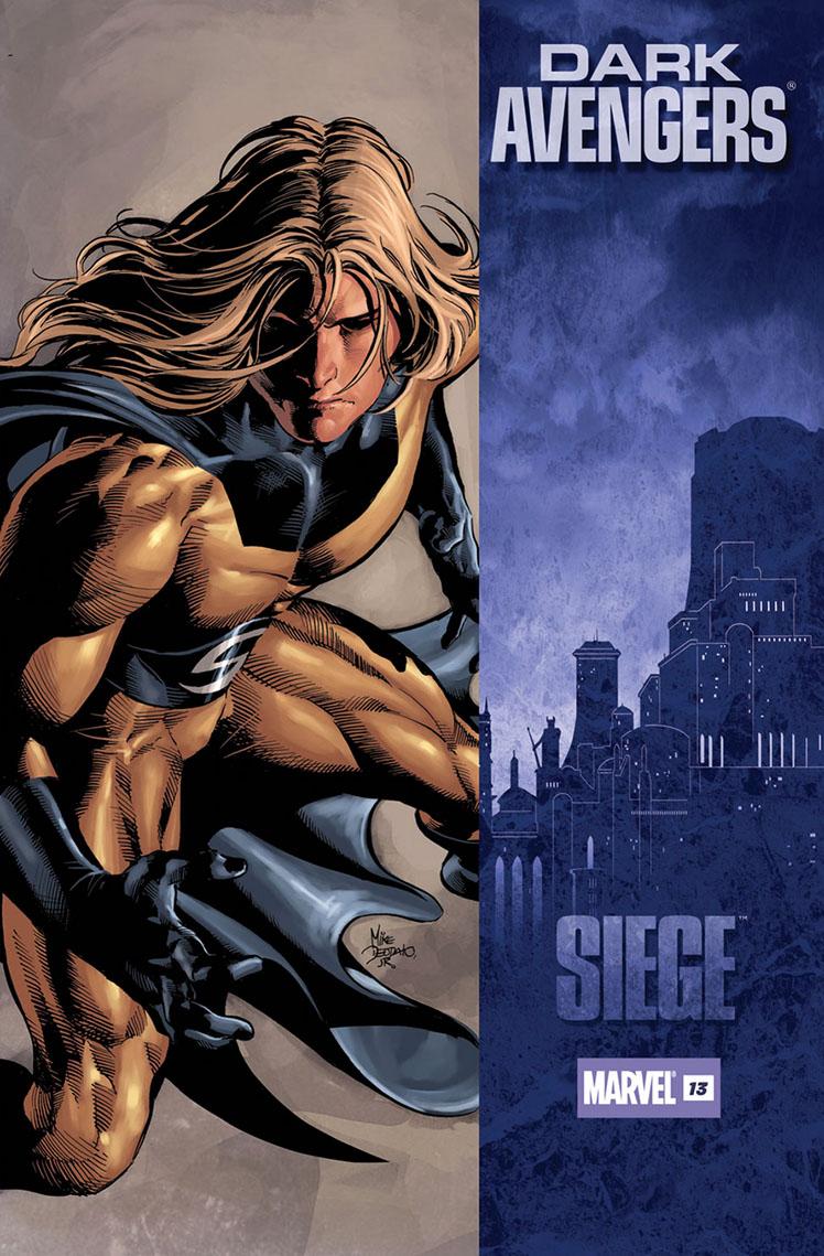Dark Avengers (2009) #13 | Comic Issues | Marvel