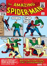 Image result for amazing spider man 4 comic