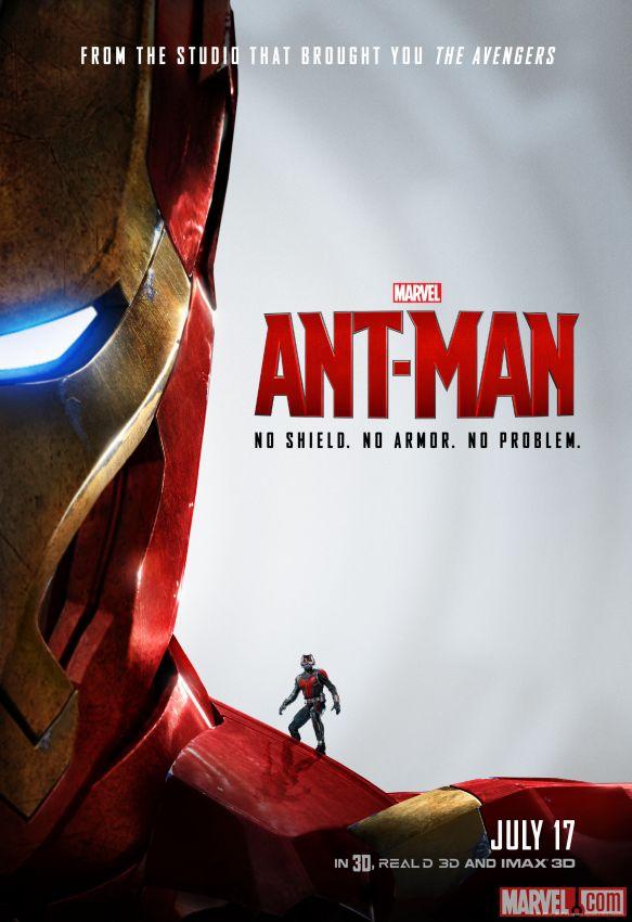 Ant-Man - Extended TV Spot 2