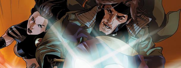 Marvel Comics App: Latest Titles 2/29/12