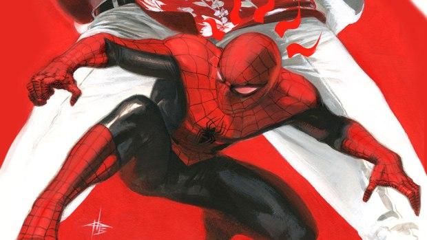 Get the Marvel Comics App Update for 4/2/14
