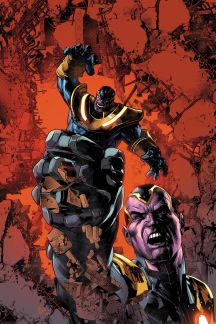 Thanos (2016) #4