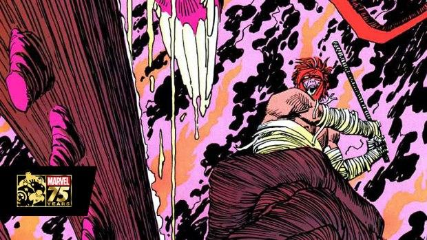 The History of Daredevil Pt. 25