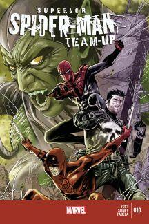 Superior Spider-Man Team-Up (2013) #10