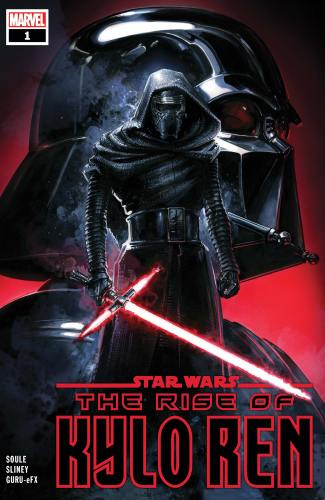 Image result for rise of kylo ren 1