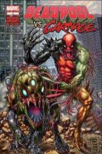 Deadpool Vs. Carnage #4