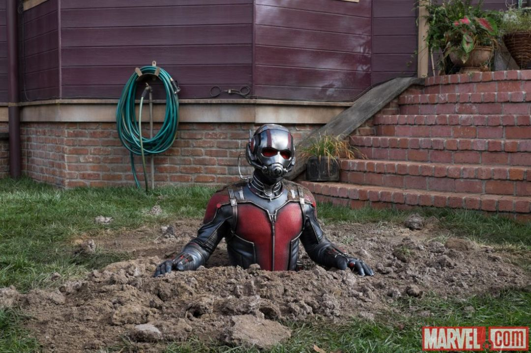 Ant-Man - Extended TV Spot 1