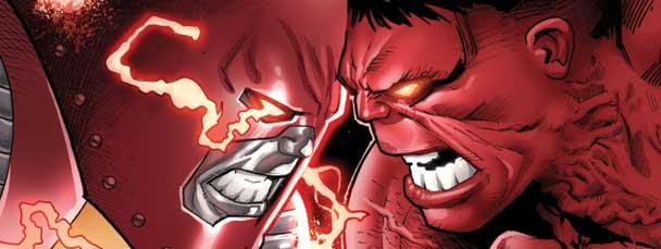 Get the Marvel Comics App Update for 5/22/13