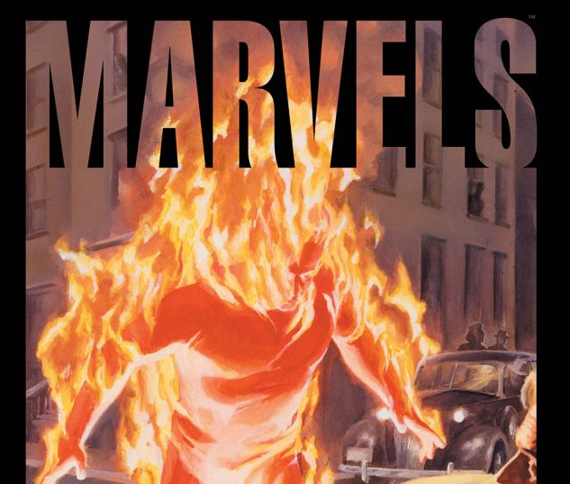 Image result for marvels kurt busiek