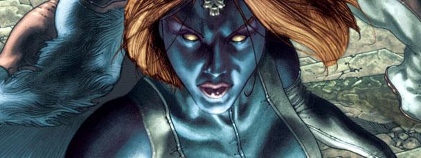 Get the Marvel Comics App Update for 10/23/13