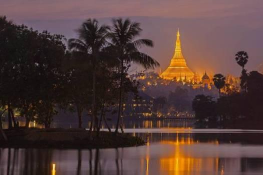 Wildlife Holidays in Burma for 2021/22 - Naturetrek