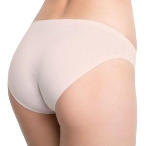 reducere Chilot Invisible Line din bumbac - discretie pe sub haine 01, cel mai mic pret