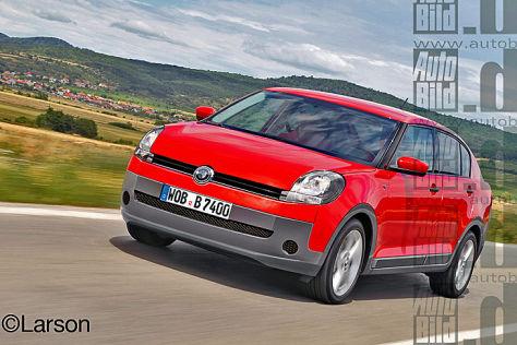 VW plant drei neue Preisbrecher