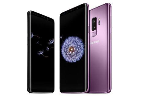 Samsung Galaxy S9 Und S9 Plus Alle Details Autobild De