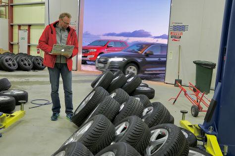 Ganzjahresreifen Test 2019 Welche Reifen Sind Wirklich Gut Autobild De