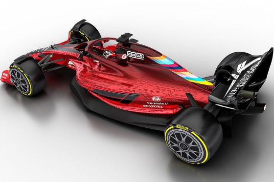 formel 1 autos 2022 so viel langsamer