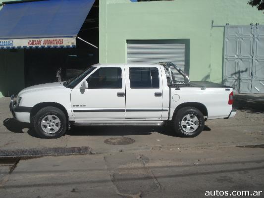 Chevrolet S10 2 8 Con Fotos En Lujan Ai Osel