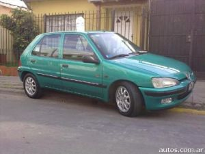 $ARS 12000   Peugeot 106 106 XR Pack 5P (con fotos!) en