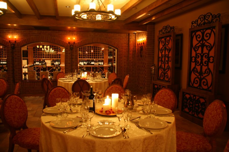 title | Romantic Restaurants In NYC