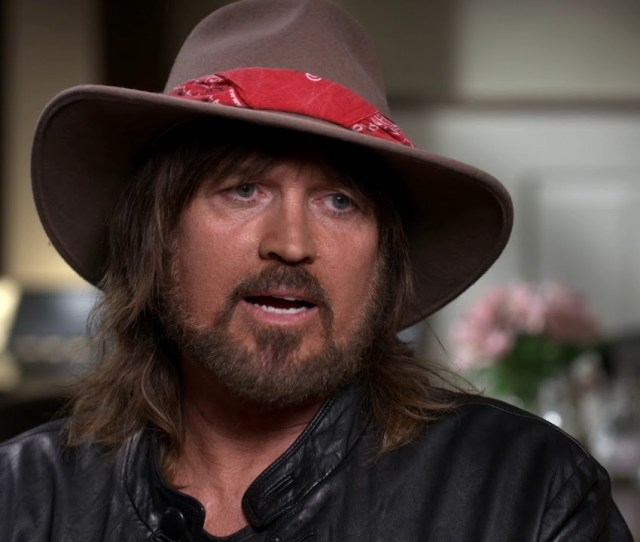 Sneak Peek Billy Ray Cyrus Offers Advice To Aspiring Artists On
