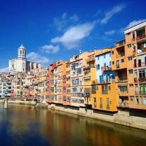 Гид в Барселоне - Жирона