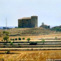 замки каталония