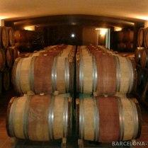 барселона вино