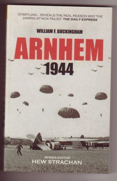 Arnhem - William Buckingham