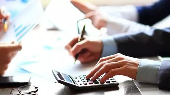 Ticari kredide artış 7 puan   Ekonomi Haberleri
