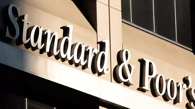 S&P, Türkiye'nin büyüme tahminini yükseltti   Ekonomi Haberleri