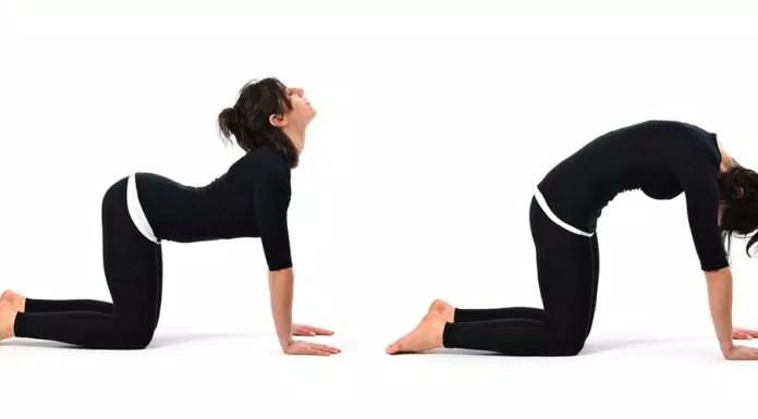 yoga giảm cân 6