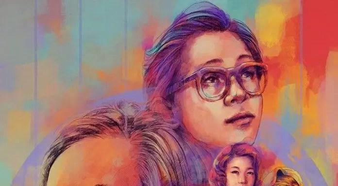 """Poster phim """"Em Và Trịnh"""""""