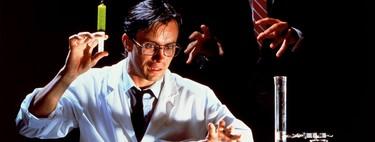 """Cuando la ciencia hace perder la cordura: 17 """"doctores locos"""" que pasaron a la historia del cine"""