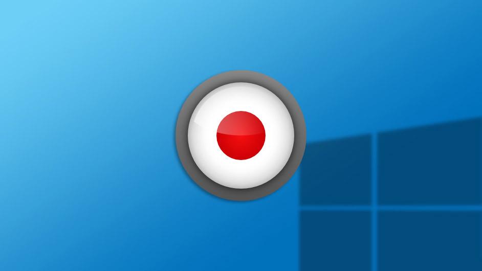 Cómo grabar la pantalla en Windows diez