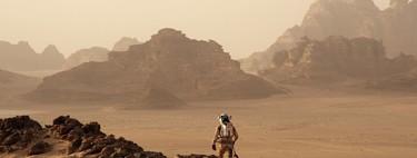 Necesitamos querer ir a Marte, nos va el futuro en ello