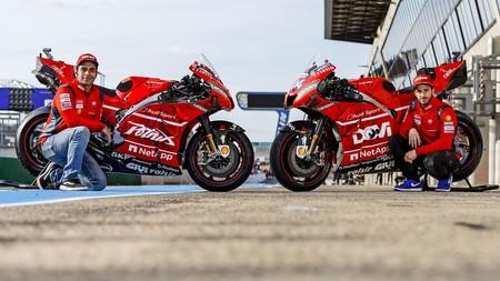 Ducati Motogp Francia 2019 2