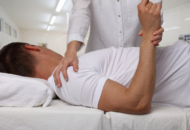 Fisioterapia: parte del tratamiento rehabilitador en pacientes con ACV