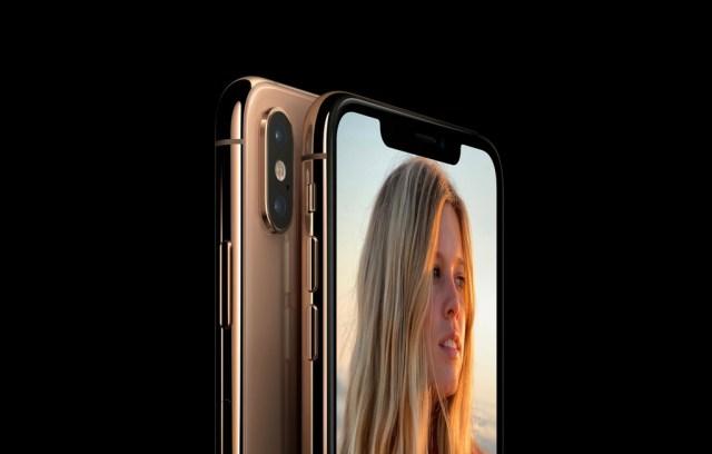 Los iPhone XS y XS Max contornos del mundo: así ha subido su costo en otros paises