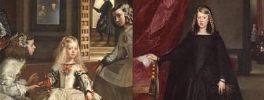 El Museo del Prado se une al #10yearchallenge con ayuda de sus retratos