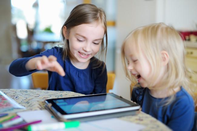Sedentarismo en niños y tiempo frente a las pantallas