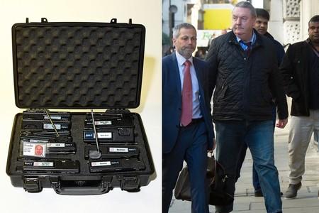 Bomb Detector Fraud Opener Vanity Fair
