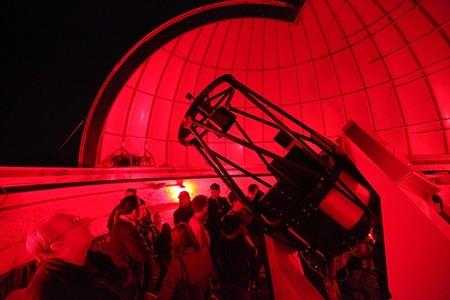 observatorio peter van kamp