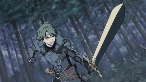 Fire Emblem Echoes Shadows Of Valentia 02