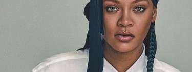 The news that everyone expected: Fenty Beauty, the line of skin care Rihanna, will come soon to our lives