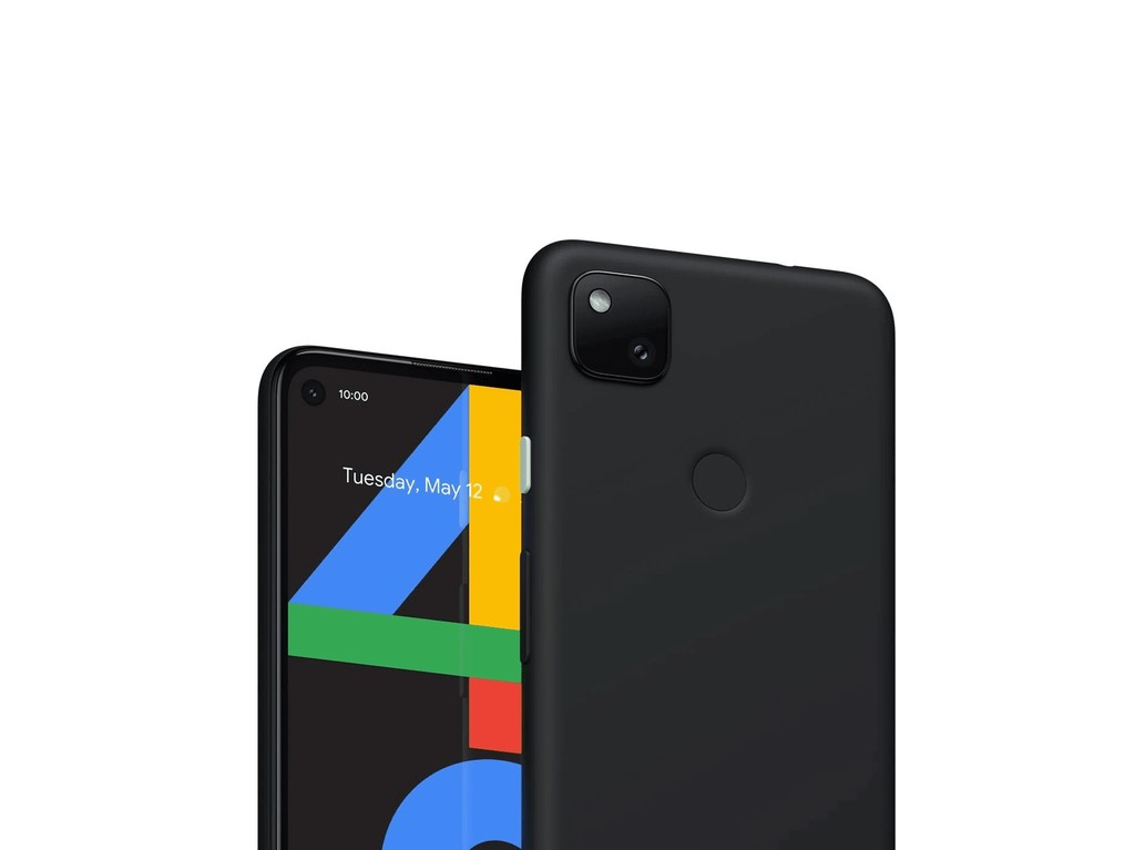 El Pixel 4A aparece en la tienda oficial de Google: sin notch y con módulo trasero para la cámara