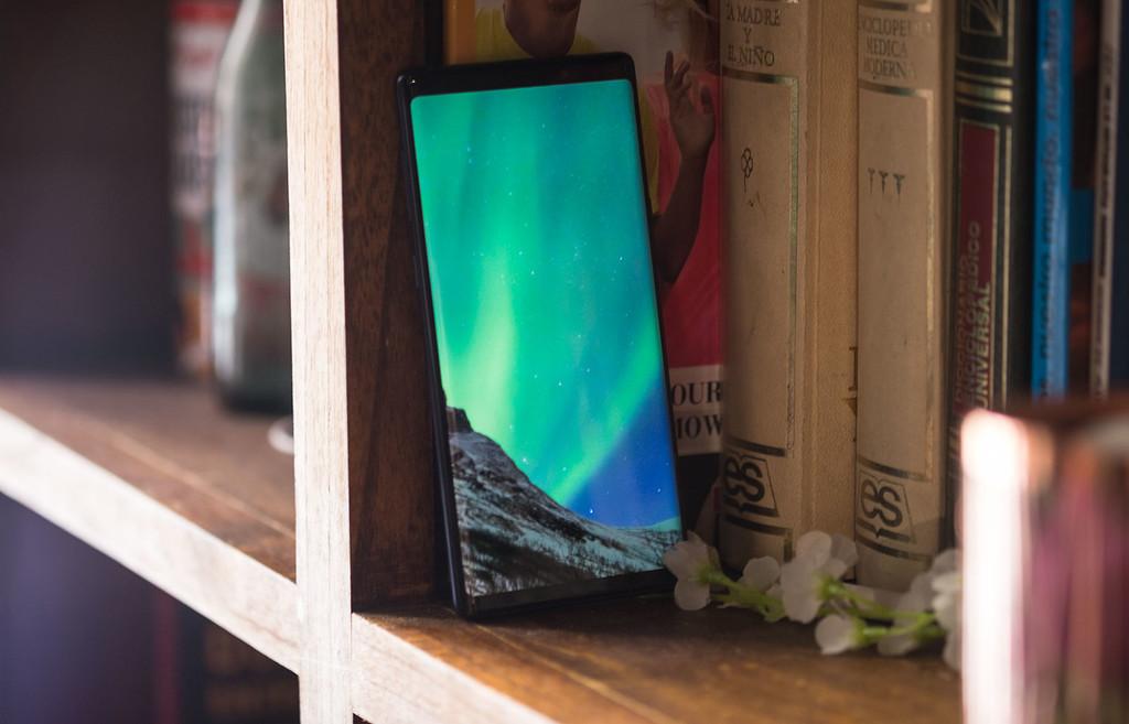 Permalink to Samsung 'Beyond X': el Galaxy para conmemorar el décimo aniversario llegará con pantalla de 6,7″, seis cámaras y 5G, según el WSJ