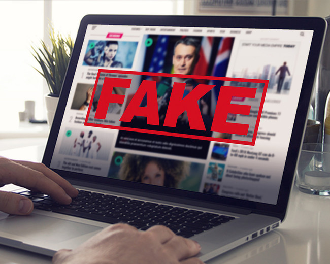 Permalink to Una amenaza recorre Europa: la de los gobiernos que quieren ser los que discriminen noticias falsas de verdaderas