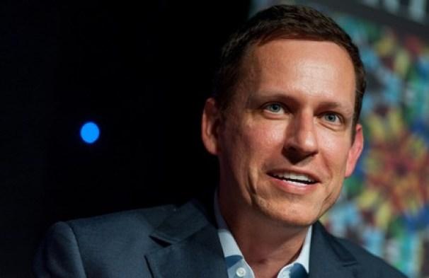 Thiel